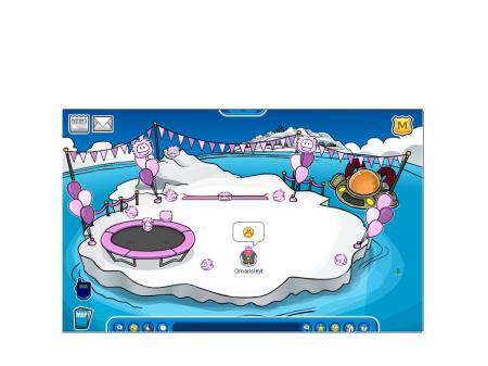 puffle-party-iceberg
